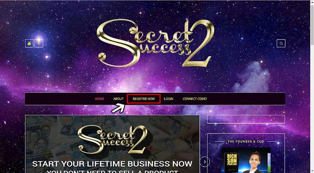 Secret2success S2S