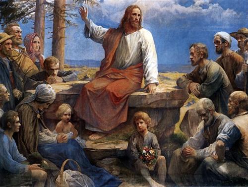 Un Nuevo Encuentro Con Jesus En El Evangelio