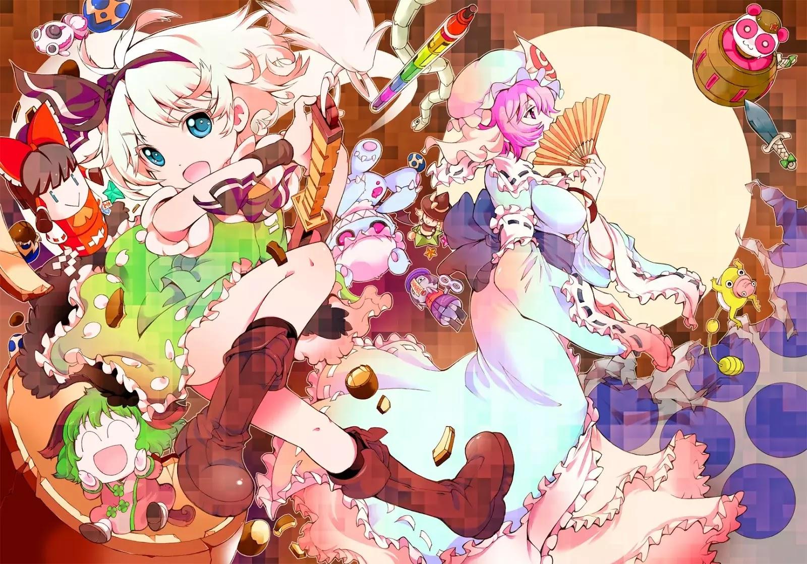 AowVN%2B%252852%2529 - [ Hình Nền ] Loli cực đẹp , cực độc Full HD | Anime Wallpaper