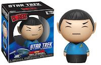 Dorbz: Sci Fi Series - Spock