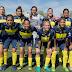 Las niñas bonitas: Boca le hizo 15 goles a Independiente