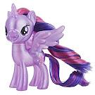 MLP 6-pack Twilight Sparkle Brushable Pony