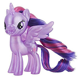 My Little Pony 6-pack Twilight Sparkle Brushable Pony