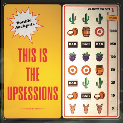 THE UPSESSIONS - This is The Upsessions (2016)