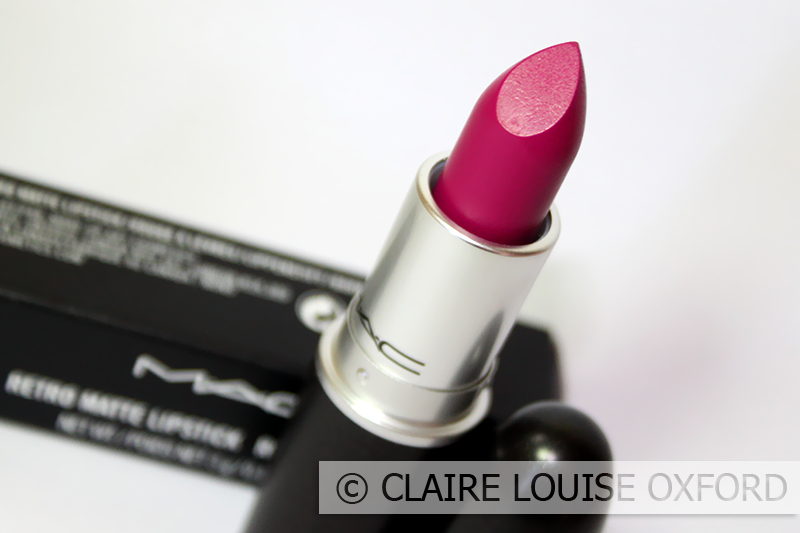 Flat Out Fabulous di Mac Cosmetics | Review