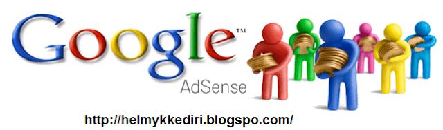 5 Jenis Akun Adsense Di Indonesia