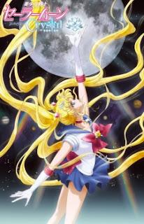 Bishoujo Senshi Sailor Moon Crystal - Todos os Episódios