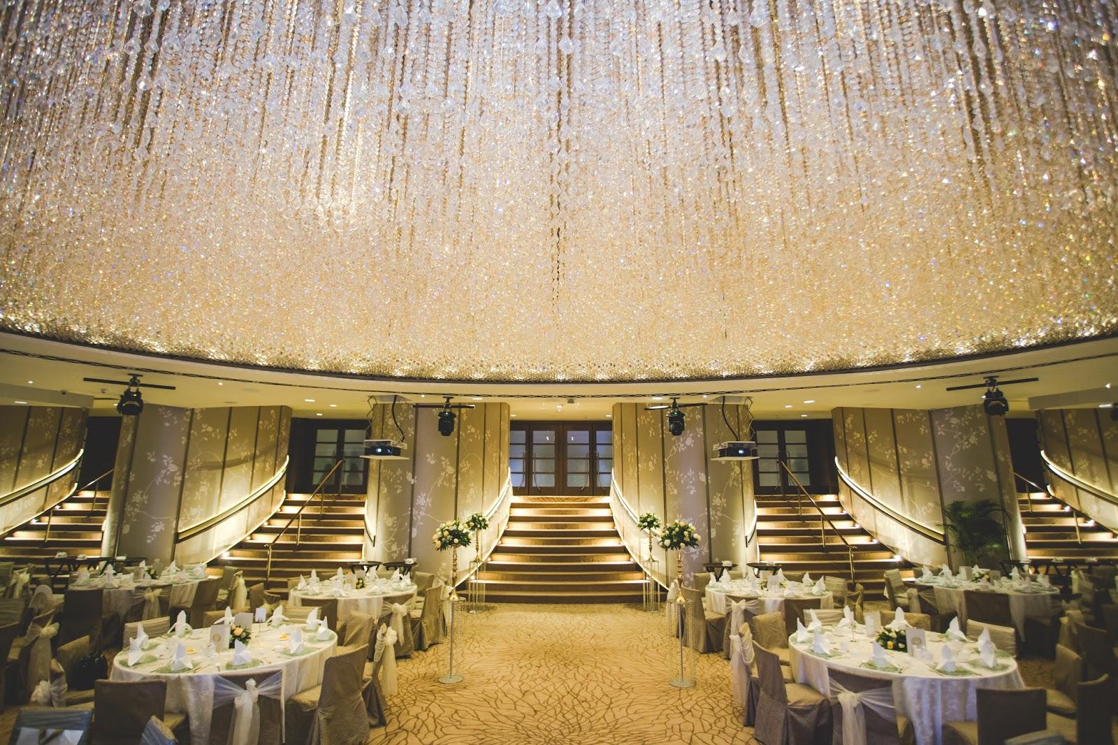 孟想陈真 Thomas And Lydia S Fullerton Hotel Wedding With Wedding