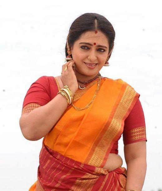 Actress Seetha Unseen New Stills