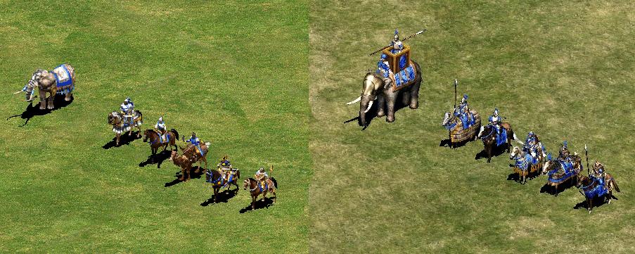 Développé en tant que mod par des fans, Forgotten Empire pour le célèbre Age of Empires II vient de passer en statut d'expansion officielle grâce à Microsoft.