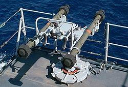MBDA Mistral - Rudal Anti Pesawat Jarak Pendek