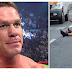 WWE John Cena Reported Dead In Car Accident