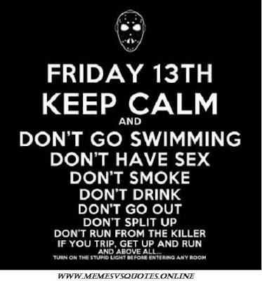 Keep claim it's friday