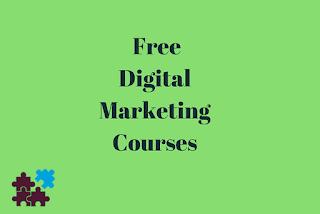 دورات مجانية بشهادات في التسويق الإلكتروني