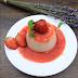 Recipe pudding dâu mịn mát thơm ngon hết chê