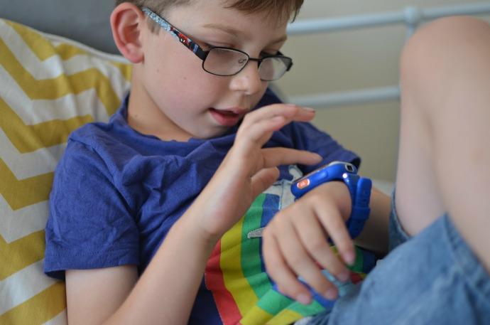 VTech Kidizoom smart watch DX2, smart watch for kids, kids watch
