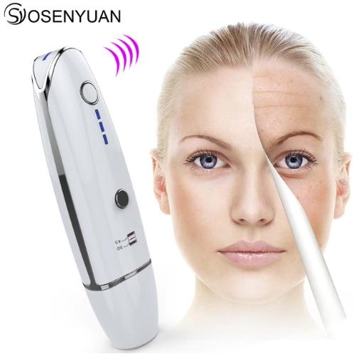 Новейший компактный ультразвуковой HIFU прибор для разглаживания морщин и подтяжки кожи