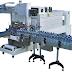 آلة تغليف الزجاجات الأوتوماتيكية 5040A