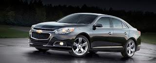Remaniement de la Chevrolet Malibu 2020, revue, rumeurs intérieures et prix