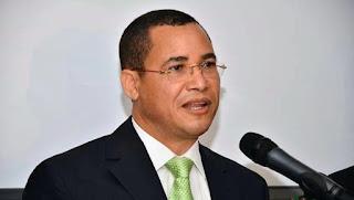 Eddy Olivares: Estoy en desacuerdo con que los partidos y la sociedad civil se repartan JCE