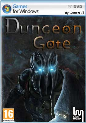 Dungeon Gate PC Full