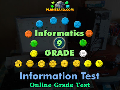 Play Information Test