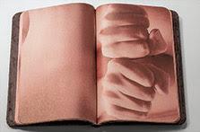 the skin book 9