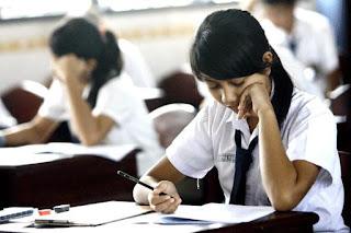 Prediksi Soal UN SMP 2019 dan Kunci Jawaban (LENGKAP)
