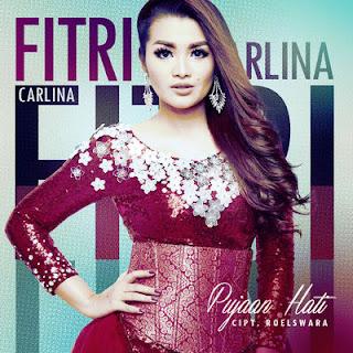 Lirik Lagu Fitri Carlina - Pujaan Hati