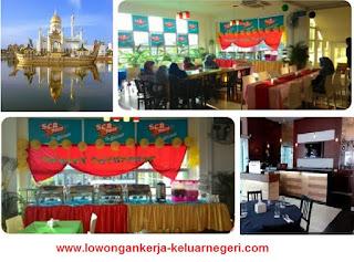 Lowongan Kerja di Restoran di Brunei-Info hub Ali Syarief Hp. 089681867573-087781958889 - 081320432002 – 085724842955 Pin D54E51BA