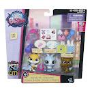 Littlest Pet Shop 3-pack Scenery Bootsie Russet (#83) Pet