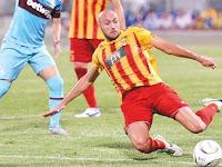 Ini Biodata dan Video Profil Mauricio Mazzetti, Calon Pemain Arema FC