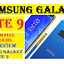 Samsung Galaxy note 9 Specification | Samsung Galaxy A9 Star Launch Date | Upcoming Smartphone