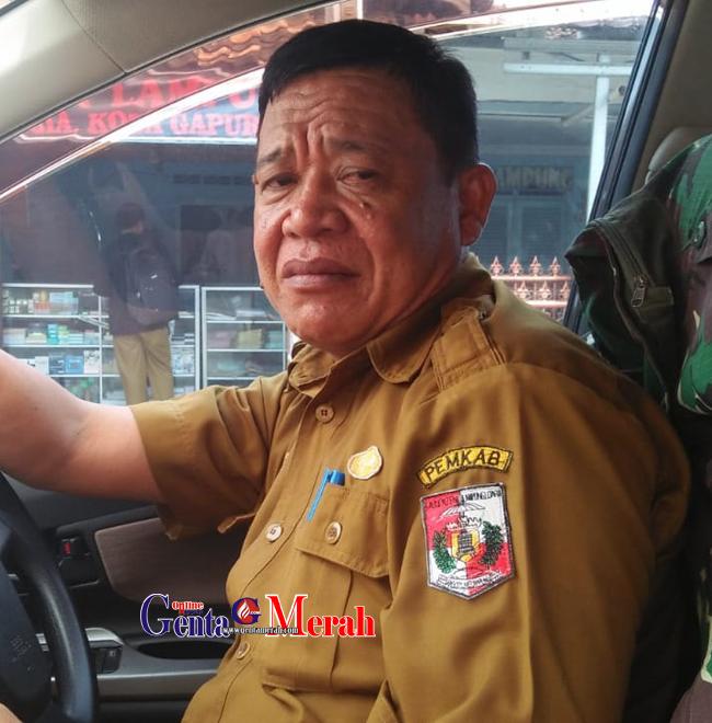 Kepsek SMPN 3 Bungamayang Bantah Lakukan Dugaan Mark-Up Dana Blockgrant