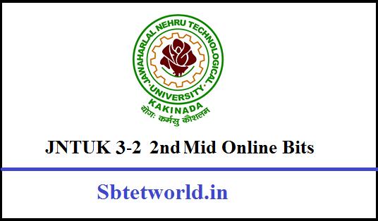 jntuk r13 3-2 online bits 2017,jntuk r13 3-2 online bits download,jntuk r13 3-2 online bits 1st mid,jntuk r13 3-2 online bits day 7,jntuk r13 3-2 online bits,jntuk r13 3-2 online bits 2017,jntuk r13 3-2 online bits for cse