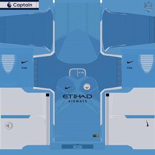 Manchester City Kit Pes 2018 – Galleria Immagini Immagini Club