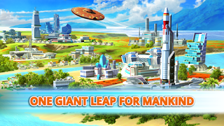 Little Big City 2 v1.0.9 MOD Apk Unlimited Money Update Terbaru 2016 Gratis