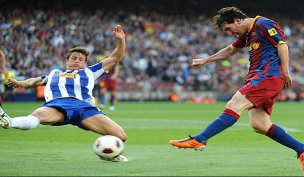 Prediksi Barcelona vs Eibar Liga Spanyol