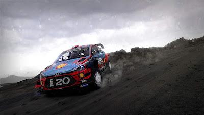 Wrc 8 Fia World Rally Championship Game Screenshot 2