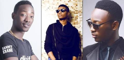 Dammy Krane Reveals Why He Forgave Wizkid For Alleged Song Theft