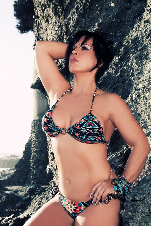 There are vickie guerrero sexy milf pics
