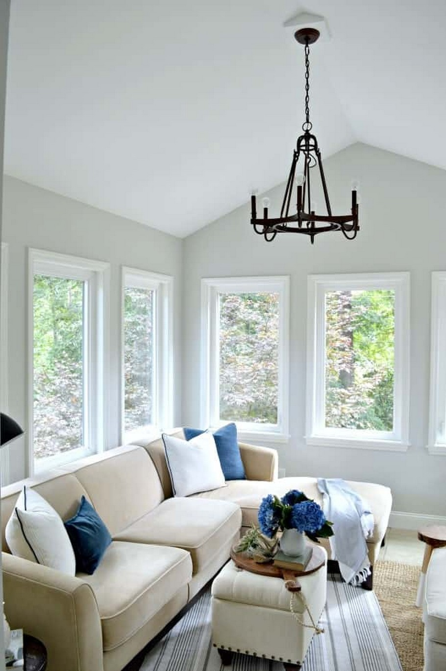 Perfect Decoration Idea of Sun Room You Need To See