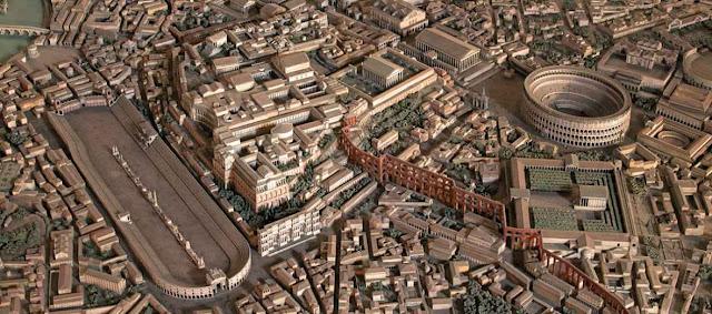 Antigua Roma y testamentos