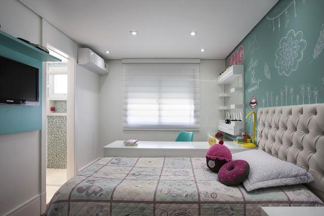 suite- decorada-menina-adolescente