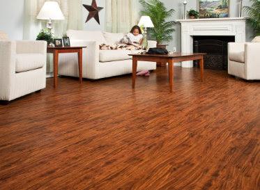 Dream Home Laminate Flooring