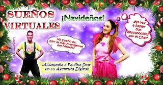 POS 3 Sueños Virtuales | Edición Navidad