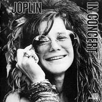 [1972] - Joplin In Concert
