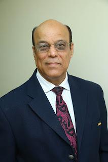 Mr. Anil Jotwani