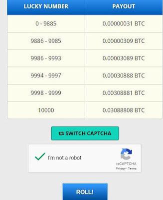 Cara Mendapatkan Bitcoin Gratis Dengan Mudah
