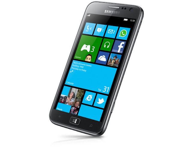Samsung ATIV S Neo Specifications - Inetversal